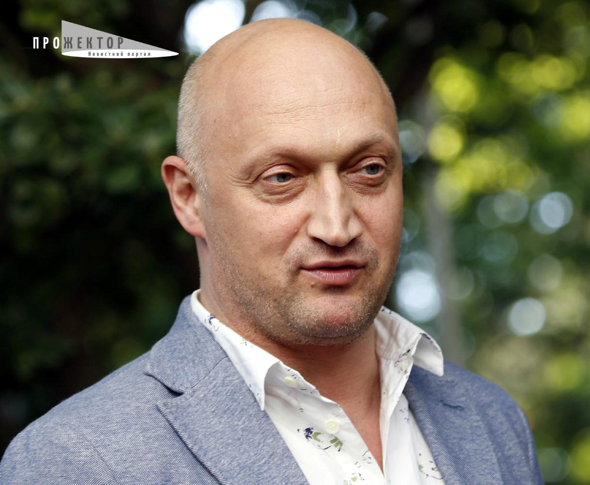 Гоша Куценко приедет в Астрахань поддержать «редких» пациентов