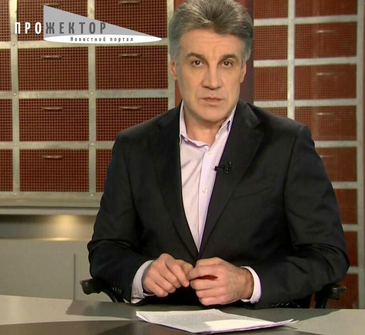 В Астрахань приедет «Человек и закон»