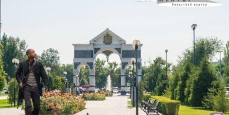 Парки и скверы Астрахани: объективно через объектив «Прожектора». Часть 4, финальная