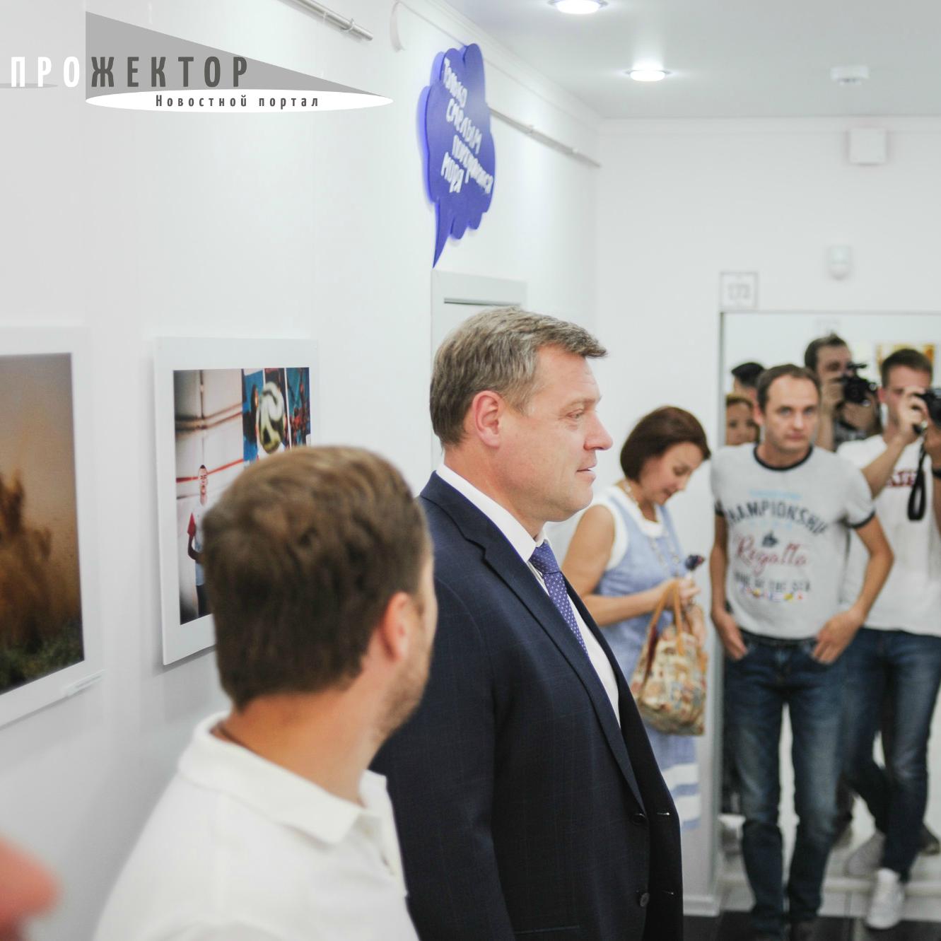 Уютная встреча с Игорем Бабушкиным: про запах гари, оппозицию и душевное равновесие