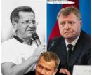 От «Ж» до «Б». История губернаторских выборов в Астрахани