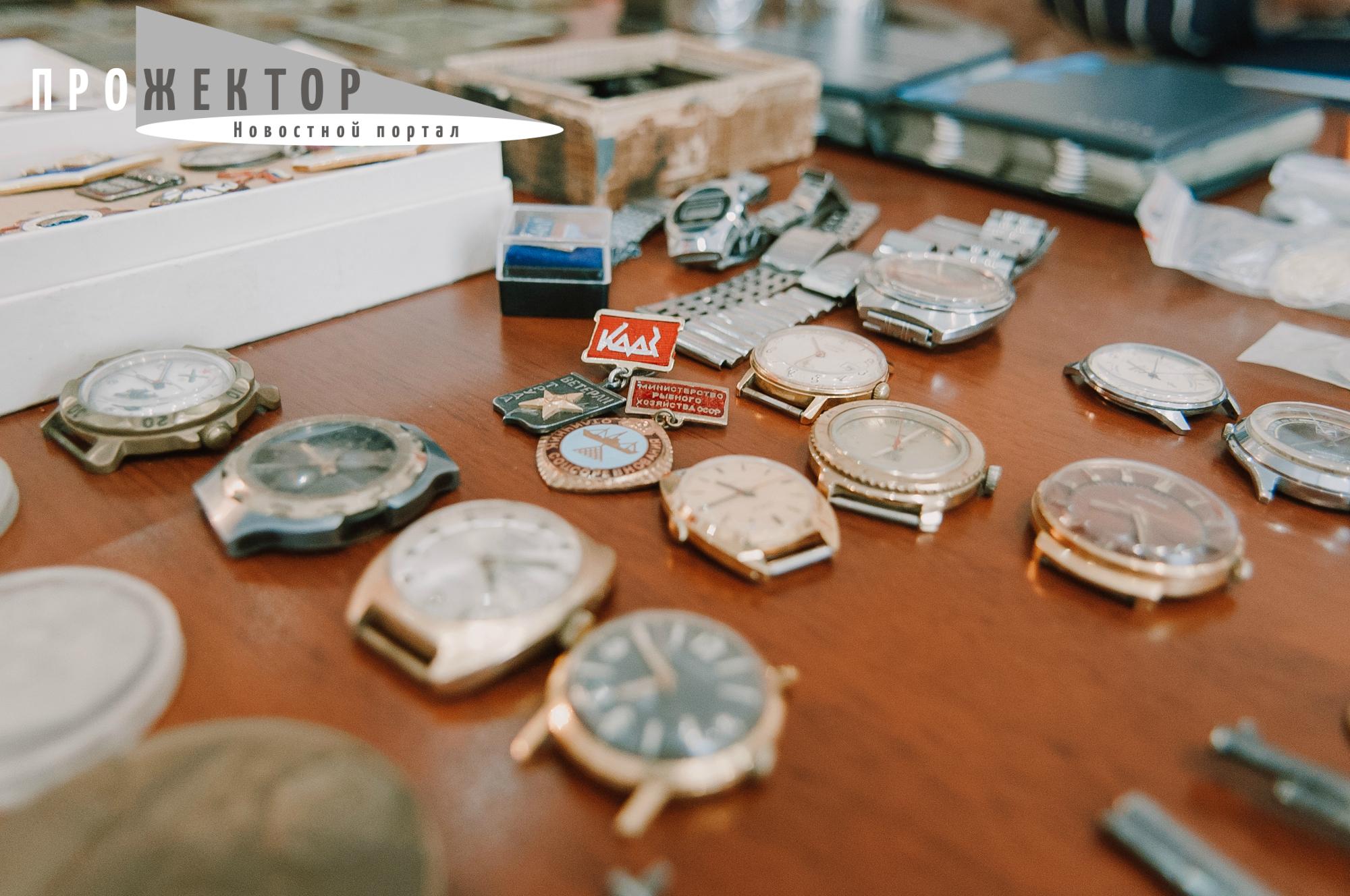 Выставка антиквариата и предметов коллекционирования прошла в Астрахани: фоторепортаж