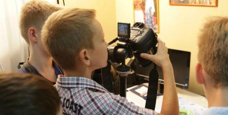 Астраханских школьников приглашают на инженерные каникулы