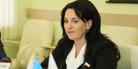 Алёна Губанова снова ответила злопыхателям в соцсетях перед новой командировкой