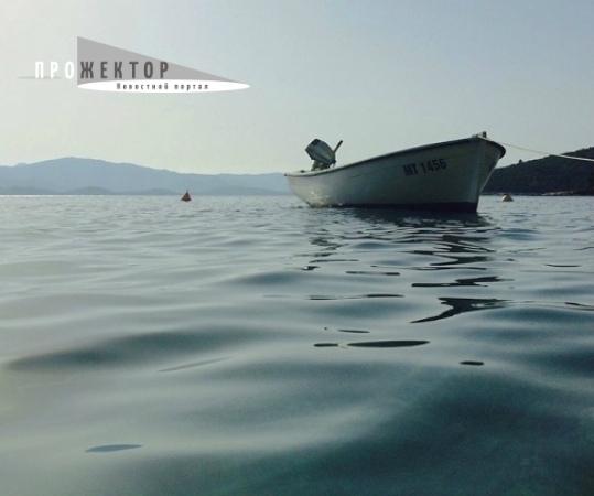 Под Астраханью столкнулись две лодки: есть пострадавшие