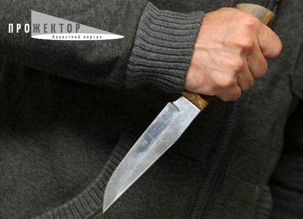 Астраханец вонзил нож в сердце друга