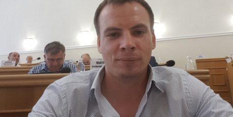 Депутат Пётр Кириллов призвал Путина простить долги Астраханской области