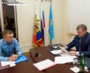 В Астрахани построят новый спорткомплекс