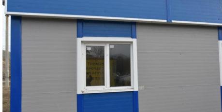 В Астрахани продолжают открываться новые пункты полиции