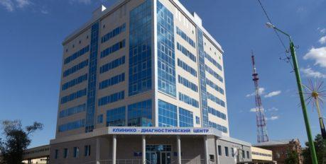 В Астрахани прокуратура обязала «Александровскую» больницу докупить оборудование