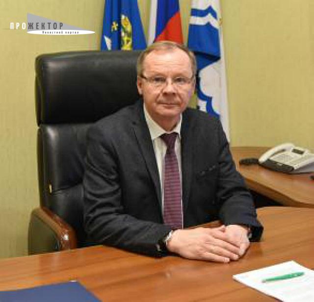 Назначен первый заместитель главы администрации города Астрахани