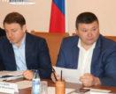 Пашаева назначили министром в правительстве Астраханской области