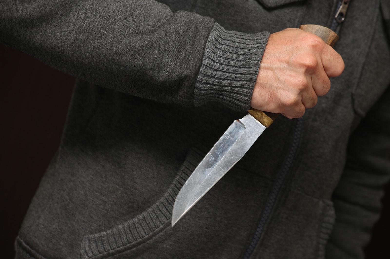 Сын подозревается в зверском убийстве матери в Астрахани