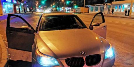 Штраф на иномарку в 84400 рублей получил астраханец