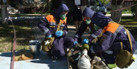 Спасли тонущего, оказали помощь при ДТП: как работают астраханские спасатели на общественных началах