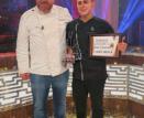 Астраханец, выигравший «Адскую кухню», отказался от работы у Ивлева