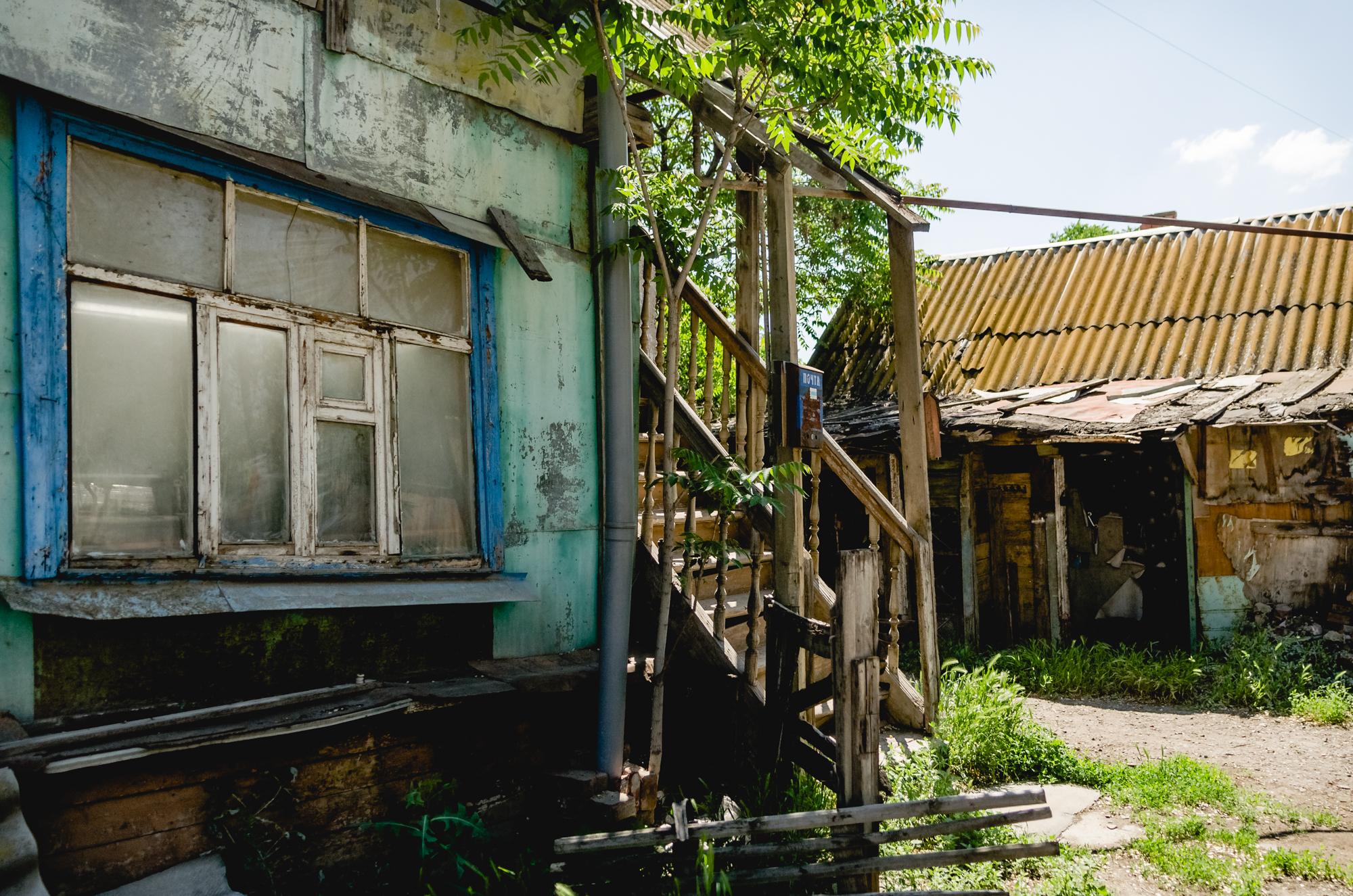 Астраханец добился нового жилья через прокуратуру