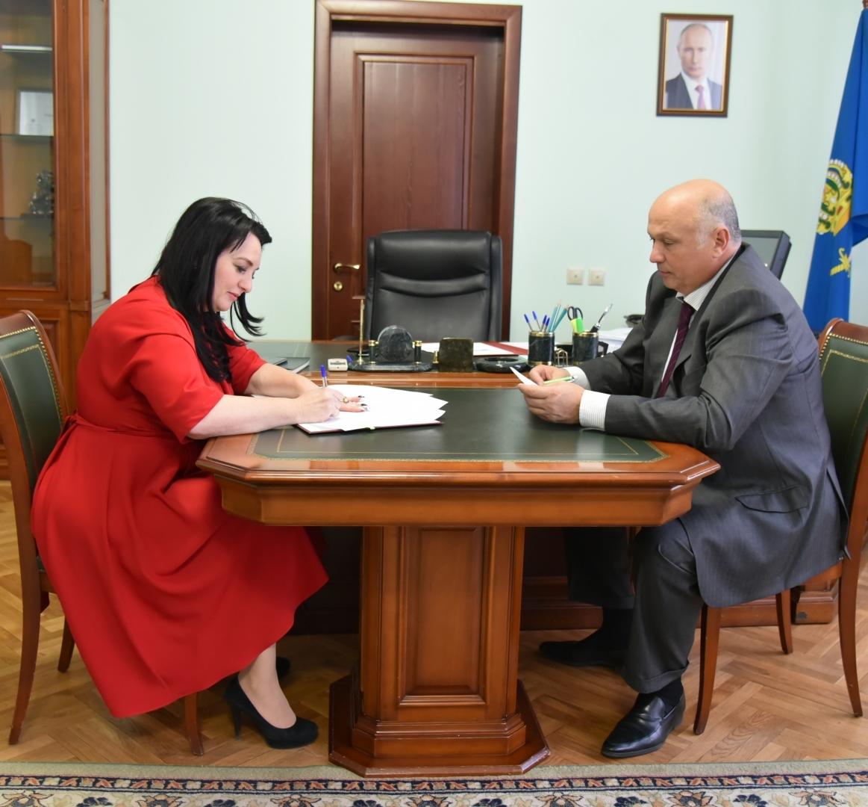 Губанова обвинила Харисова в том, что градоначальник пиарится на недавнем пожаре