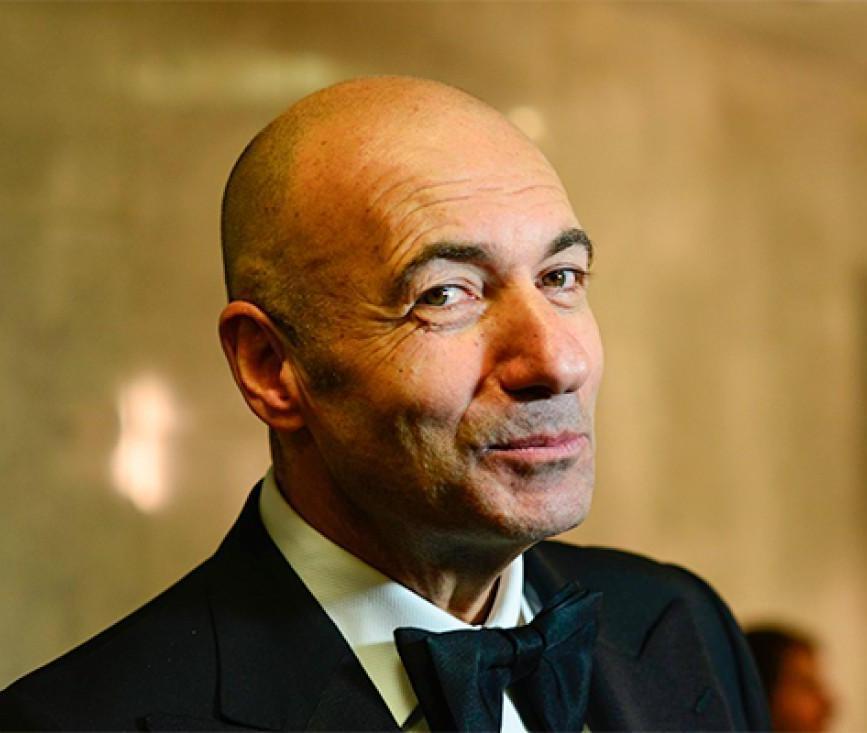 Игорь Крутой признался, что Игорь Бабушкин его близкий друг