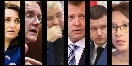 Определены политики года: «Пункт-А» подвёл итоги опроса