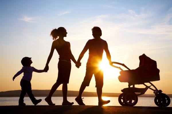 В России введут маткапитал за первого ребёнка