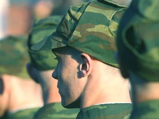Астраханцу дали 2 года колонии за неуставные отношения в армии