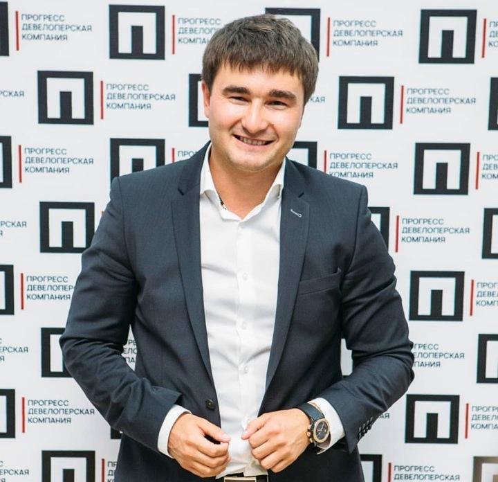 Виктор Тарасенко рассказал, как ему достались «сладкие места» под строительство ЖК