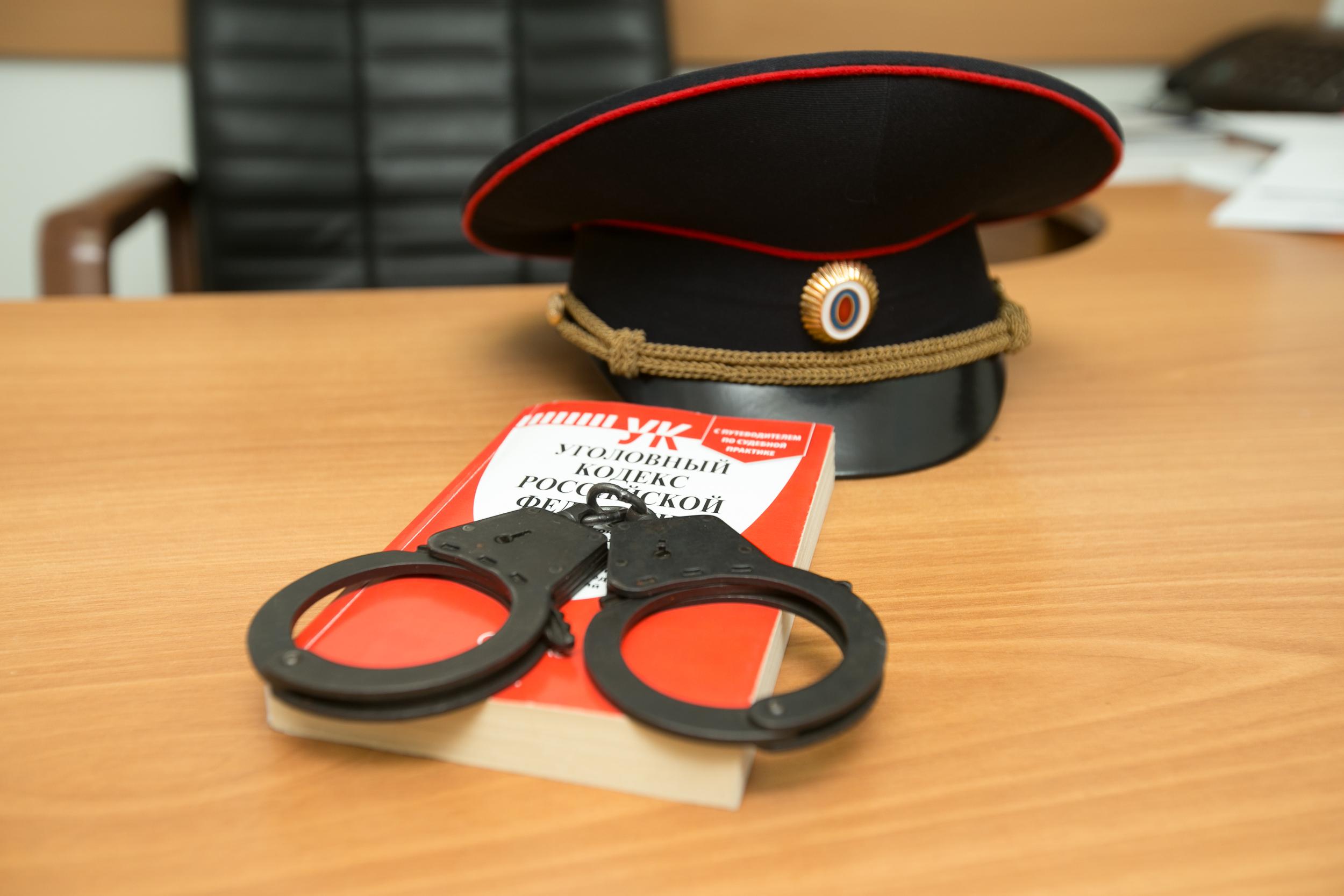 В Астраханской области мужчина дал взятку полицейскому
