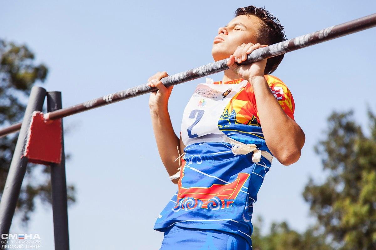Юные астраханцы смогут узнать свою предрасположенность к спорту