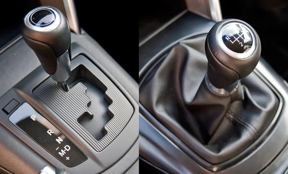 «Механика» vs «автомат»: что выбрать молодому водителю?
