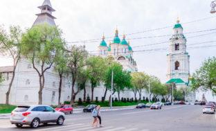 Астраханская область поднялась в списке регионов по качеству жизни населения