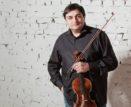 Впервые скрипач мирового уровня Граф Муржа выступит в Астраханской филармонии