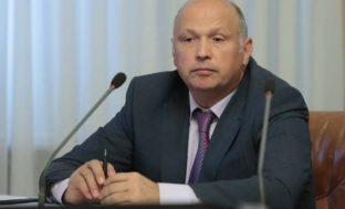 Радик Харисов уходит с поста главы администрации города Астрахань