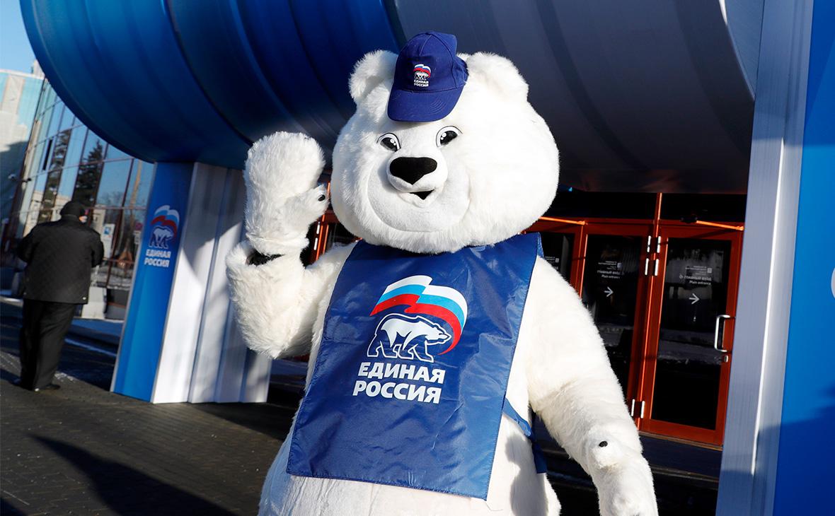 Астраханский исполком «ЕР» ждёт реорганизация