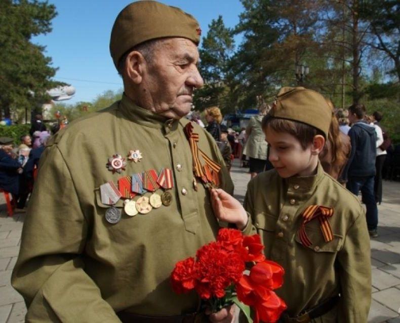 В Астрахани объявлен фотоконкурс к юбилею Победы