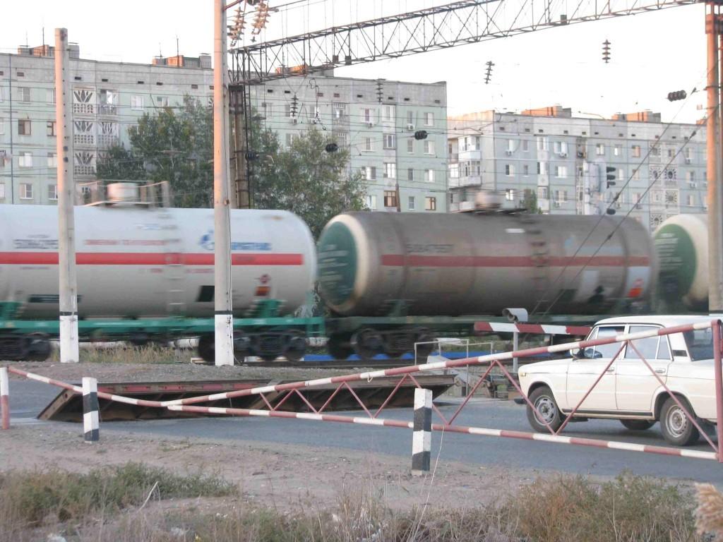 На 26% снизилось количество ДТП на Приволжской железной дороге