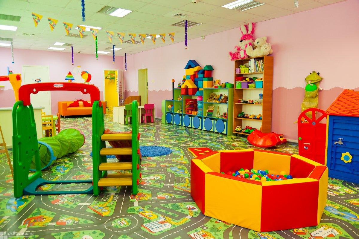 Компенсация за детские сады в Астрахани стала ежемесячной