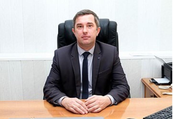 Сменился глава Красноярского района