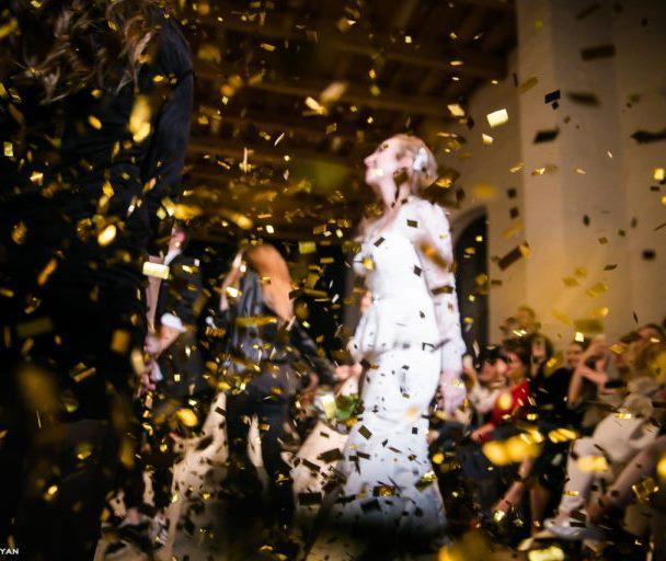 Caspian Fashion Party состоится в Астрахани