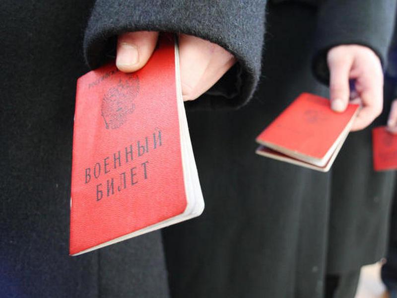 Астраханцу грозит 2 года тюрьмы за уклонение от армии