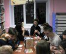 Турнир трёх волшебников в Астрахани