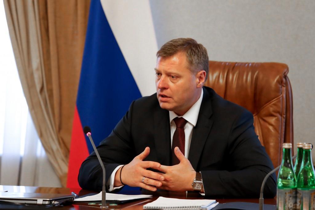 Все поручения президента на территории Астраханской области будут, безусловно, выполнены