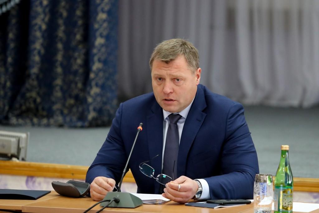 В Астрахани   ввели карантин в связи с распространением коронавируса