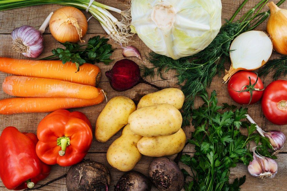 Астраханская область на 100% обеспечена сельхозпродуктами