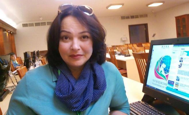 «Астрахань 24» возглавила бывший пресс-секретарь таможни