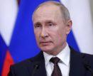 Путин объявил следующую рабочую неделю выходной