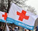 Астраханцы объявили сбор денег на средства защиты для врачей