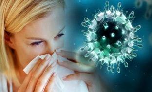Новый заболевший коронавирусом в Астрахани: молодая девушка осталась лечиться дома
