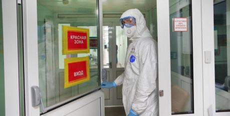 Новые заражения коронавирусом в Астрахани: есть ребёнок