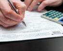 Астраханец пойдёт под суд за подделку налоговой декларации